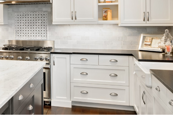 Slide Rails Play A Key Role in Kitchen Appliance