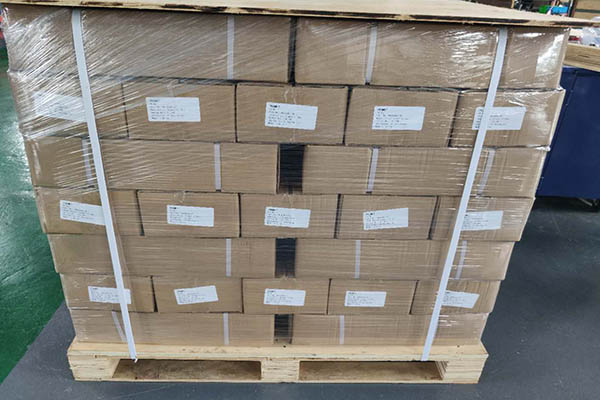 Russian Customer Purchased 1000 sets of Drawer Slides from Jinruda